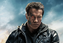 Terminator 6 Starttermin