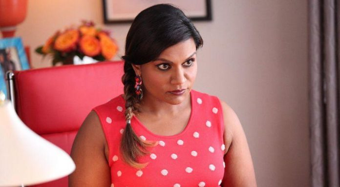 The Mindy Project Staffel 6