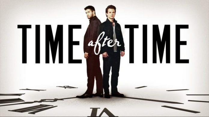 Time After Time Ende