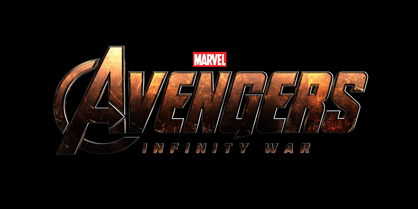 Avengers Infinity War Drehende