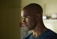 Criminal Minds Staffel 12 Shemar Moore