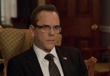 Designated Survivor Quoten