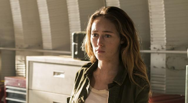 Fear the Walking Dead Staffel 3 Start