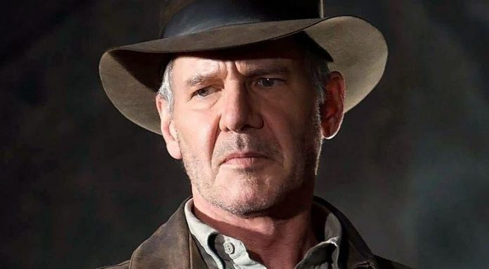 Indiana Jones 5 Start Deutschland