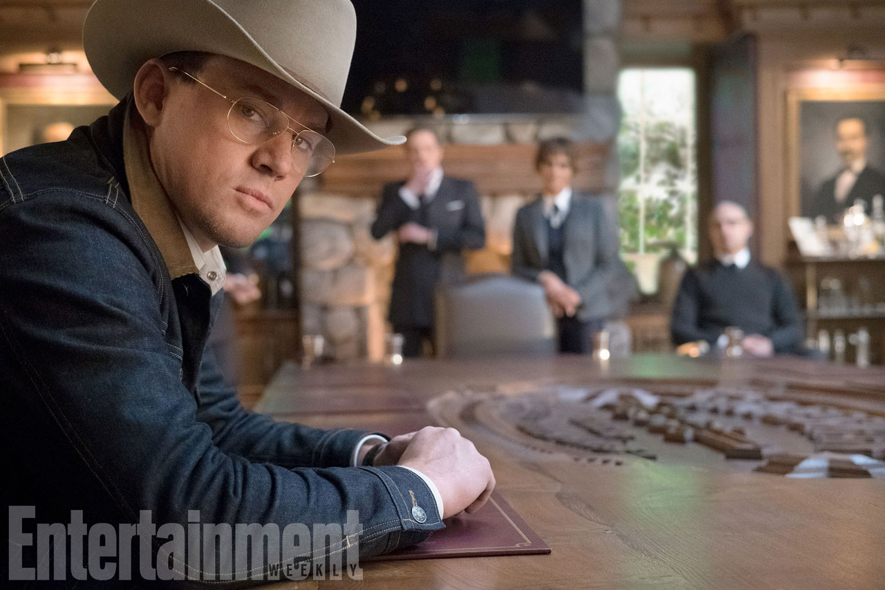 Kingsman The Golden Circle Bilder 1