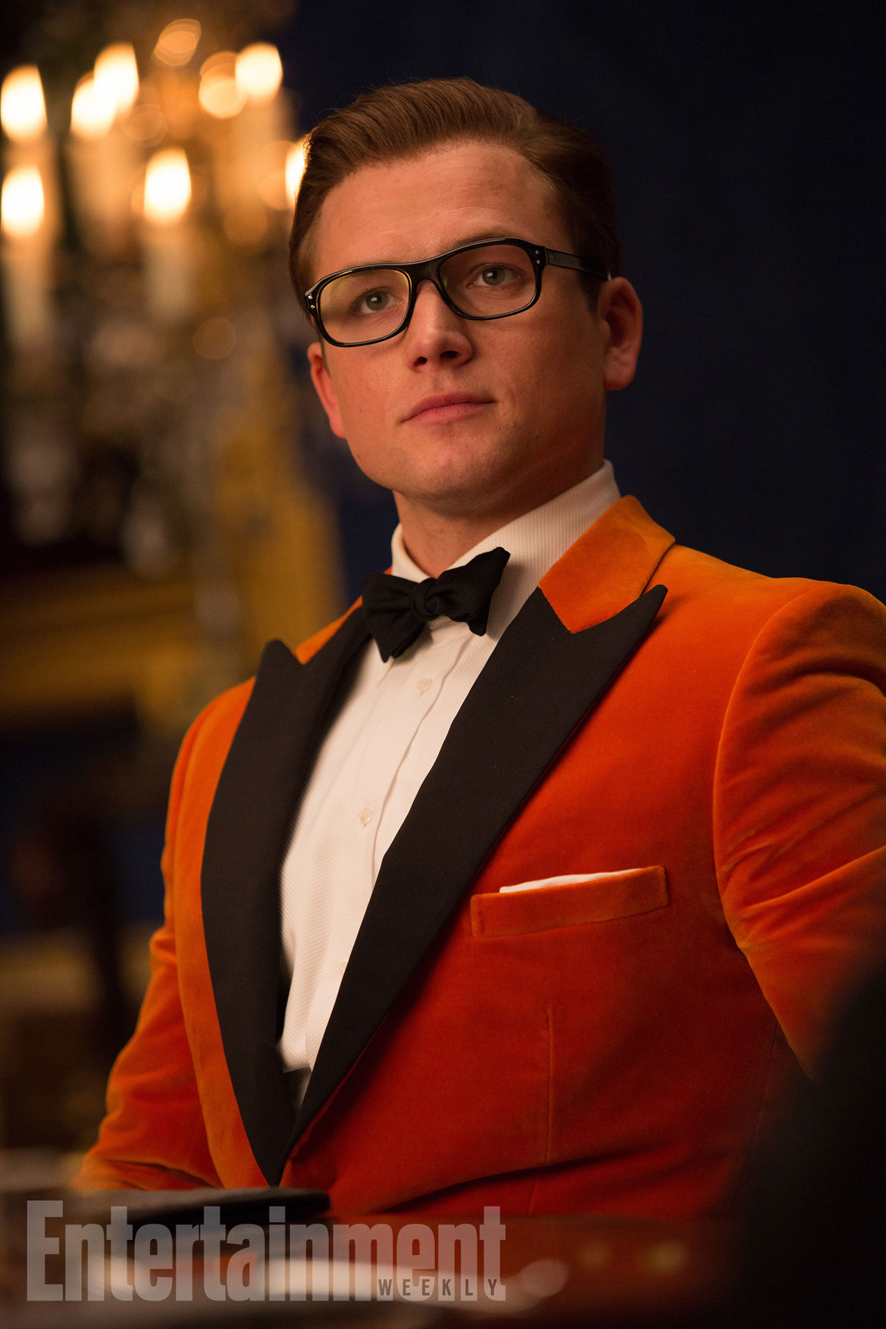 Kingsman The Golden Circle Bilder 4