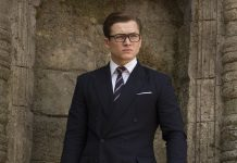 Kingsman The Golden Circle Trailer