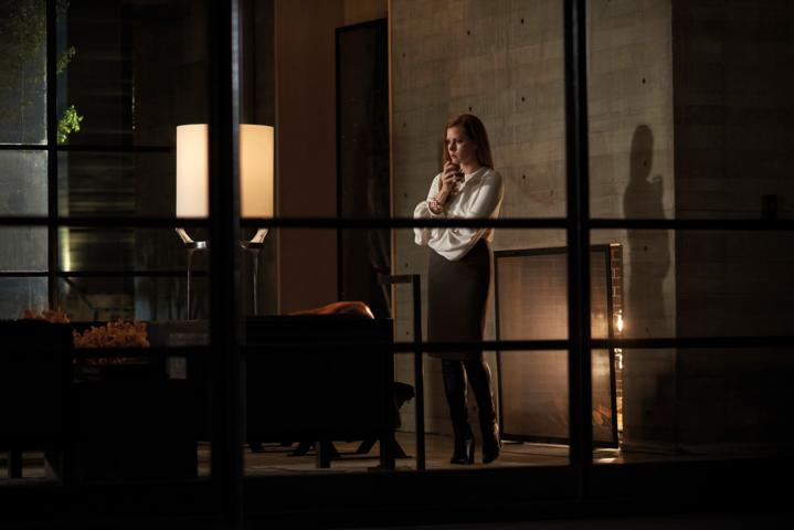 Nocturnal Animals (2016) Filmbild 5