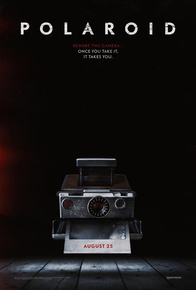 Polaroid Poster 1