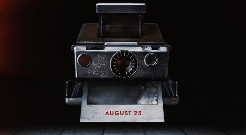 Polaroid Trailer
