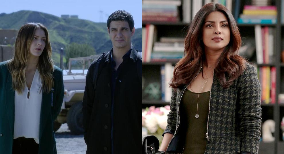 Quantico Scorpion Staffel 3 Quoten