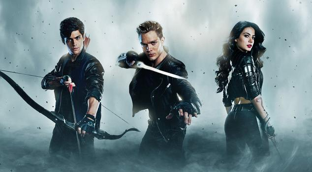 Shadowhunters Staffel 3