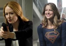 Supergirl 24 Legacy Quoten