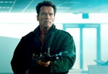 The Expendables 4 Arnold Schwarzenegger