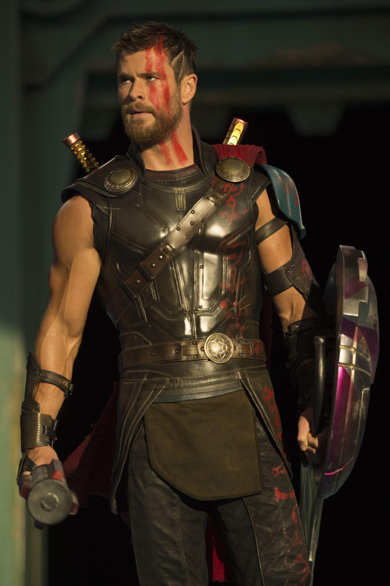 Thor 3 Ragnarok Foto 5