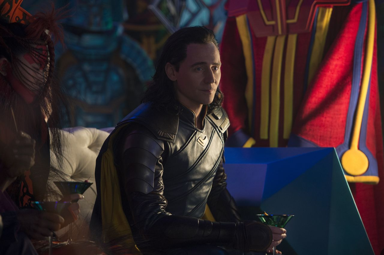 Thor 3 Ragnarok Foto 3