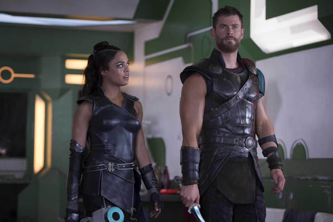 Thor 3 Ragnarok Foto 4