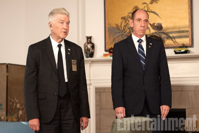 Twin Peaks Revival Start Deutschland Bild 6