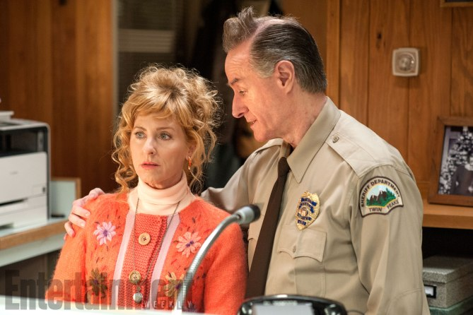 Twin Peaks Revival Start Deutschland Bild 1