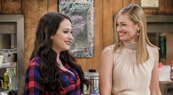 2 Broke Girls Staffel 7