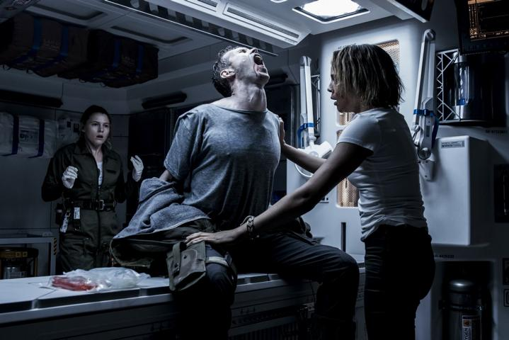 Alien Covenant (2017) Filmbild 4