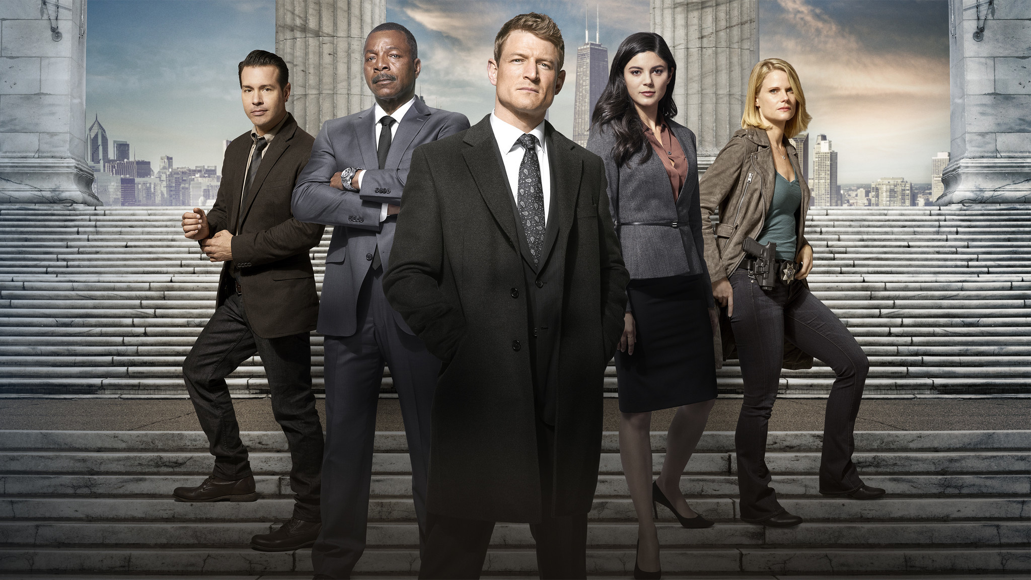 Chicago Justice Ende