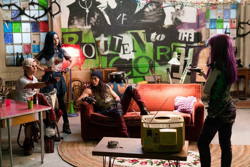 Descendants 2 Trailer & Bilder 4