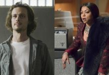 Empire Season 3 Criminal Minds Season 12 Einschaltquoten