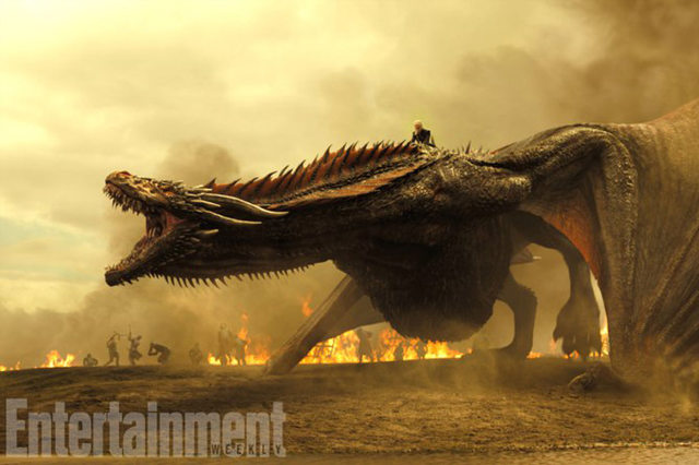 Game of Thrones Staffel 7 Trailer & Bilder 3