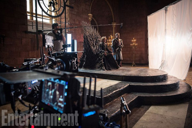 Game of Thrones Staffel 7 Trailer & Bilder 5