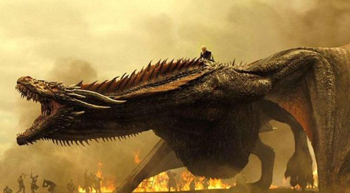 Gam,e of Thrones Staffel 7 Trailer
