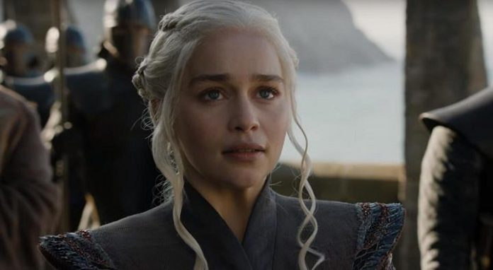 Game of Thrones Staffel 7 Trailer Rekord