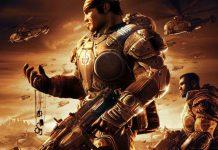 Gears of War Film
