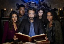 Sleepy Hollow Staffel 5