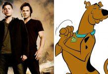 Supernatural Staffel 13 Scooby Doo