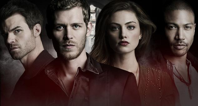 The Originals Staffel 5