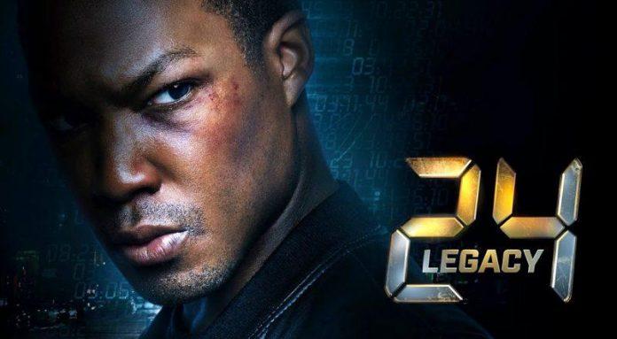 24 Legacy Ende