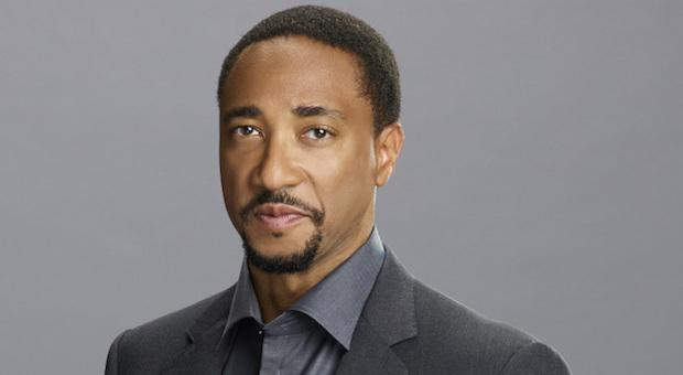 Criminal Minds Staffel 13 Damon Gupton
