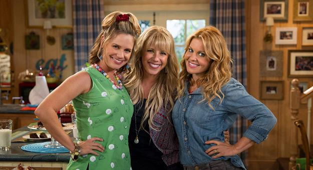 Fuller House Staffel 3 Start