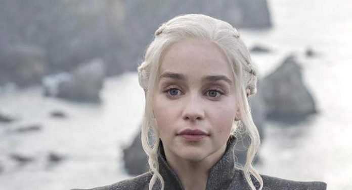 Game of Thrones Staffel 7 Fotos