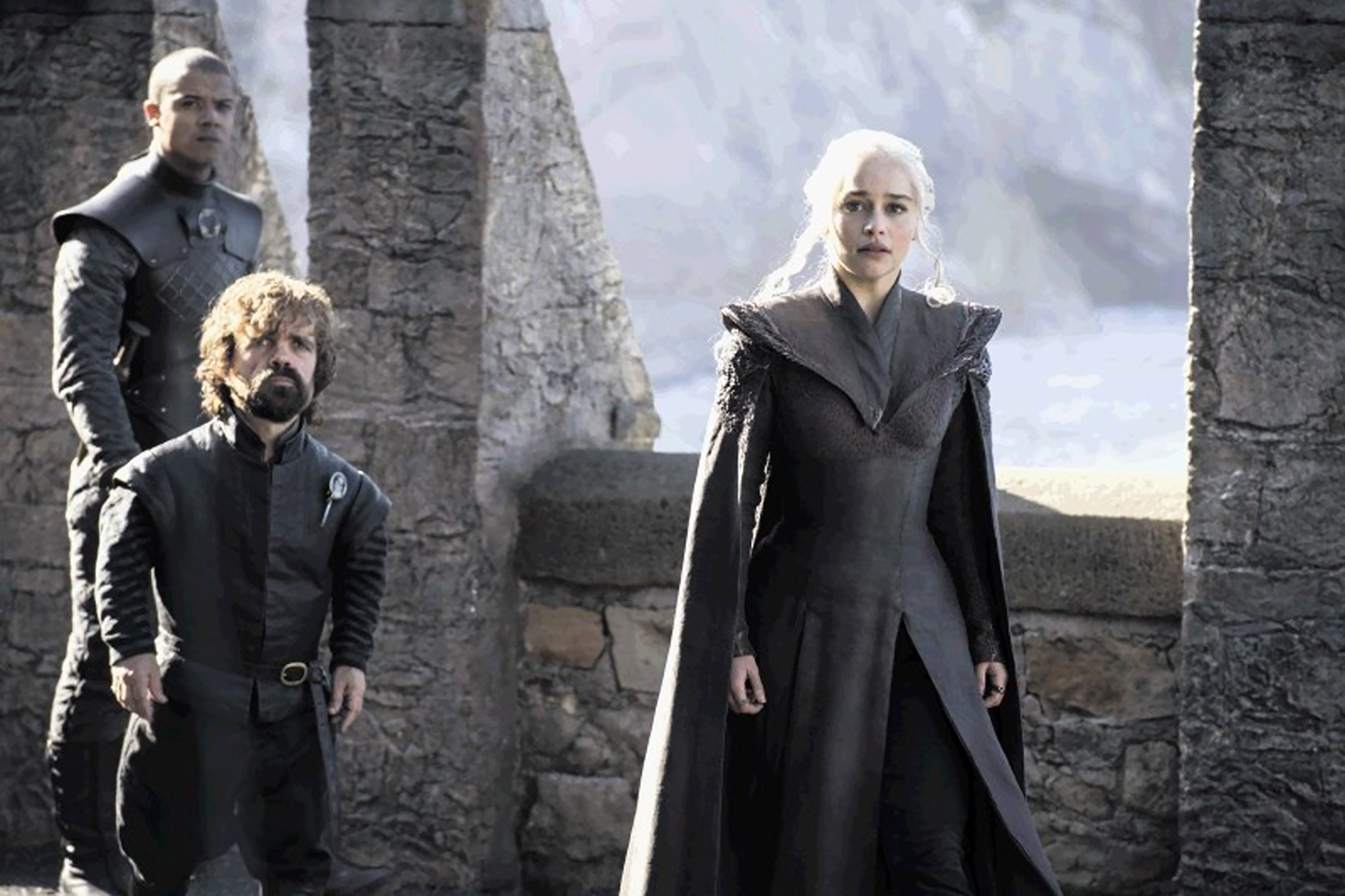 Game of Thrones Staffel 7 Fotos 8