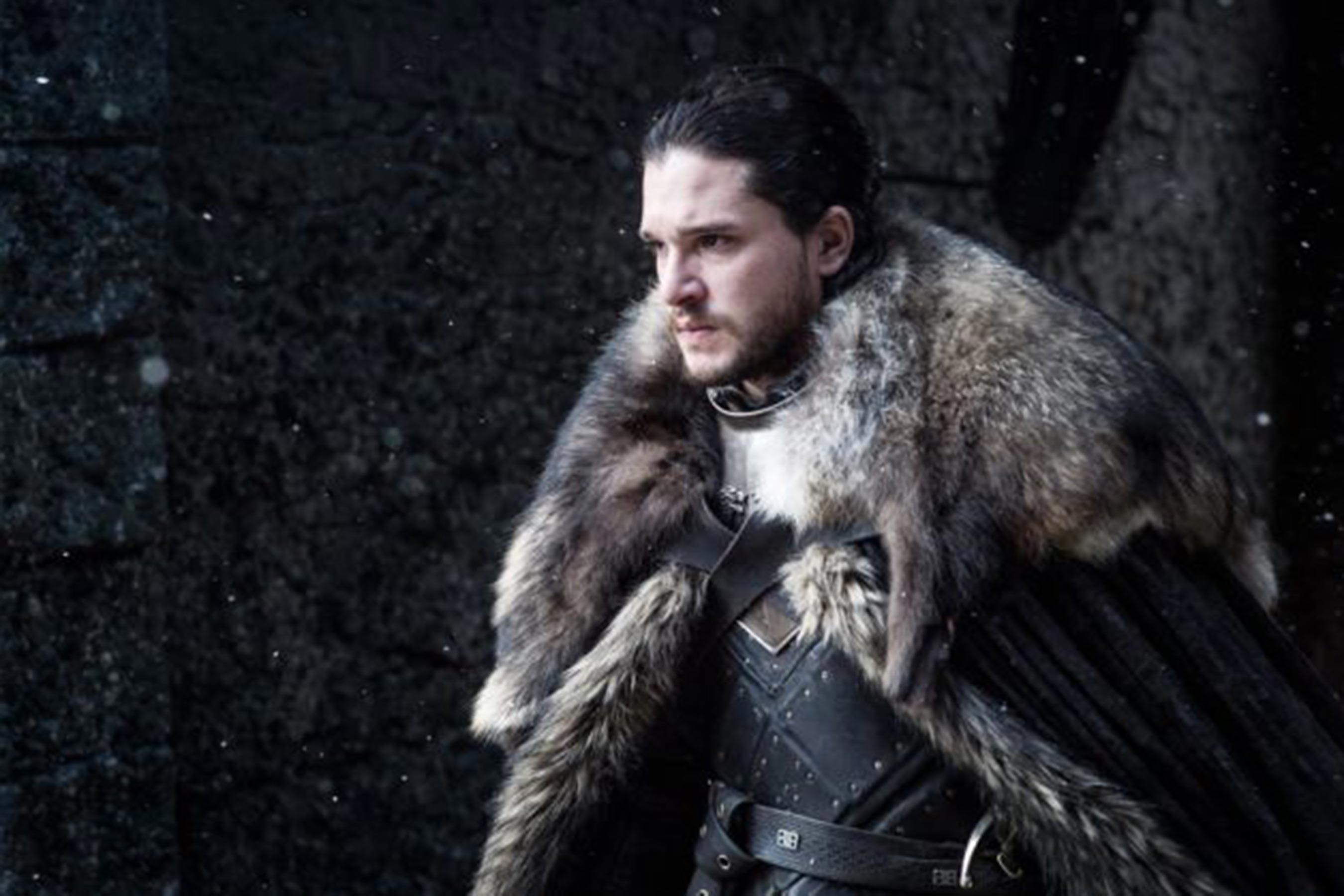 Game of Thrones Staffel 7 Fotos 17
