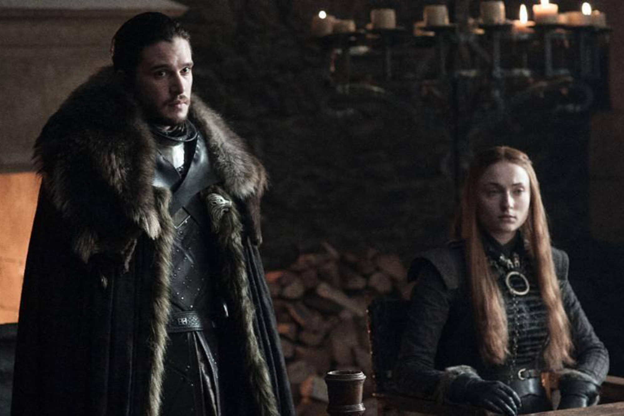 Game of Thrones Staffel 7 Fotos 15