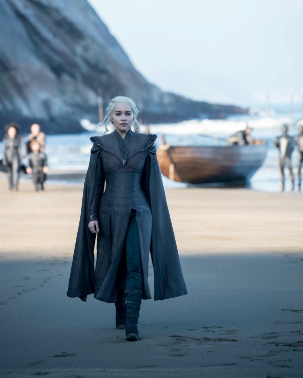 Game of Thrones Staffel 7 Fotos 21