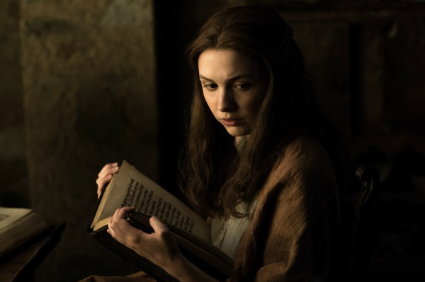 Game of Thrones Staffel 7 Fotos 4