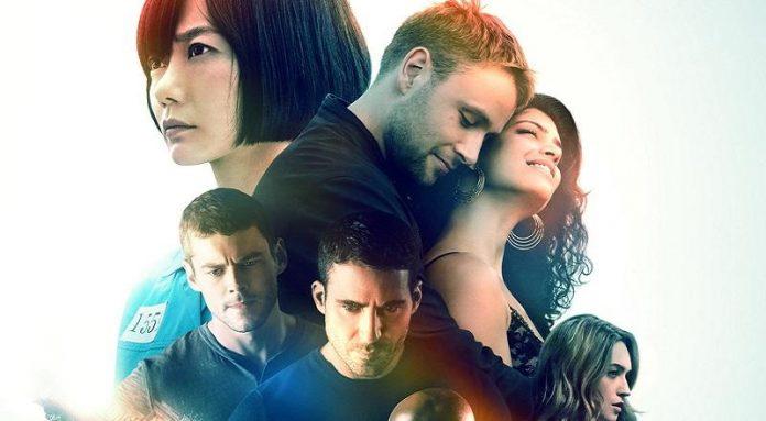 Sense8 Finale
