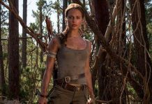 Tomb Raider Film Reboot