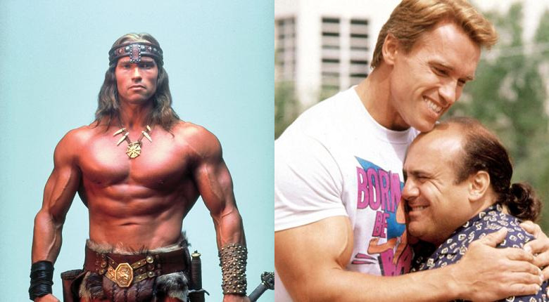 The Legend of Conan Triplets