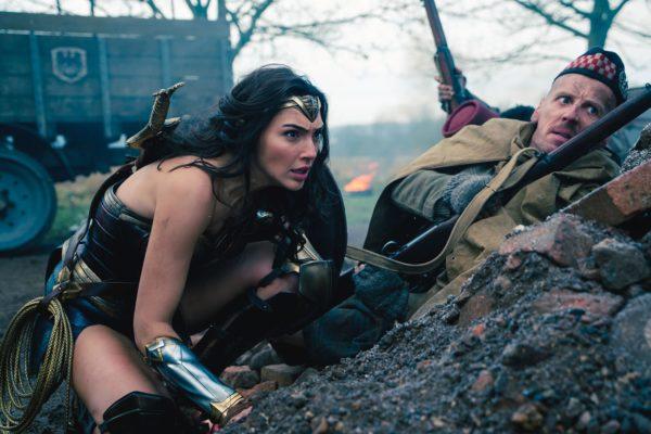 Wonder Woman (2017) Filmbild 5