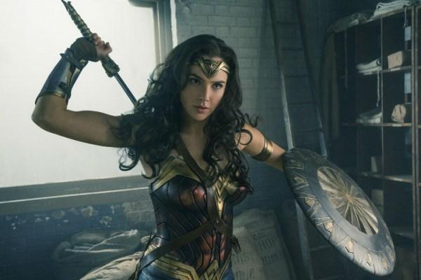 Wonder Woman (2017) Filmbild 6
